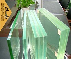 شیشه لمینت/قیمت شیشه لمینت