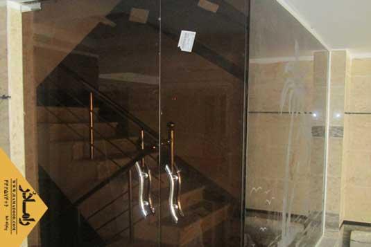 شیشه دودبند(17)