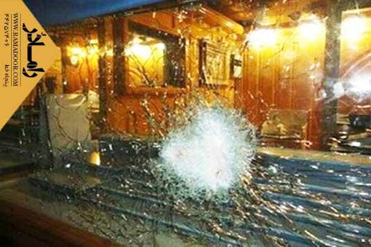 شیشه ایمنی(2)