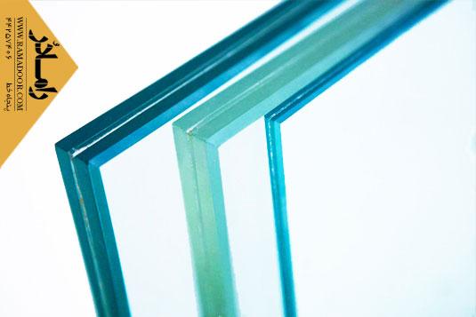 شیشه لمینت(5)