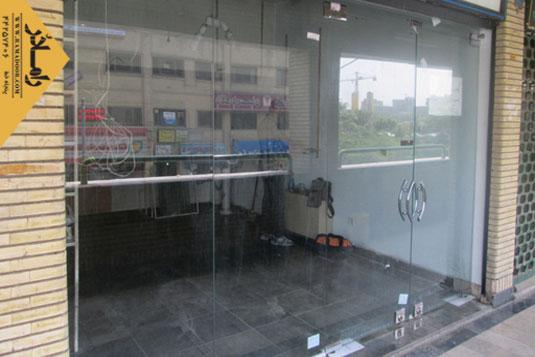 شیشه فروشگاه لولایی(24)