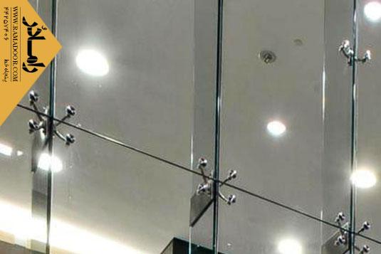 شیشه اسپایدر(6)