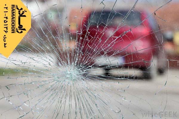 شیشه نشکن چیست|انواع شیشه نشکن|شیشه کف