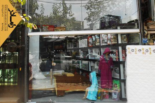 شیشه فروشگاه (7)